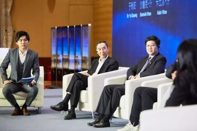 第九届北京国际电影节 中印电影合作对话论坛举办资讯生活